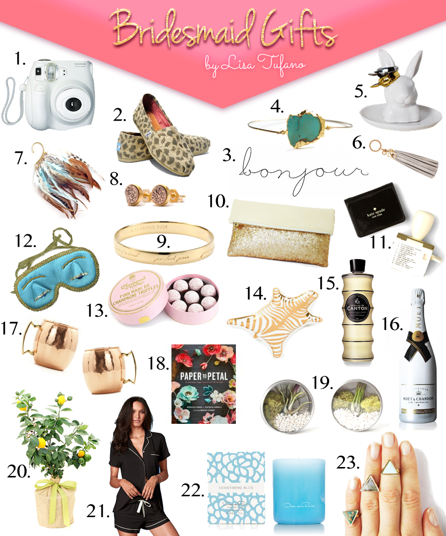 What To Spend On A Wedding Gift: Buying Tips For The Budget Bride