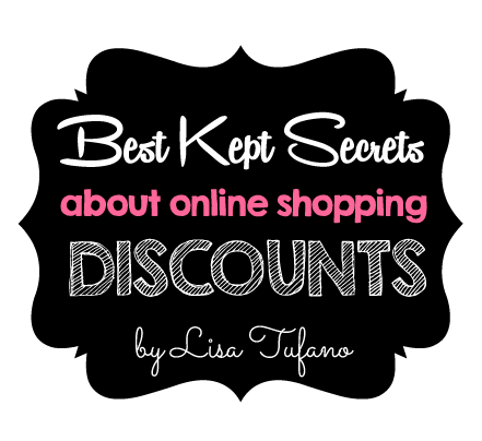 Best Kept Secrets about Online Shopping Discounts | by Lisa Tufano | THINKLIKEABOSSLADY.COM