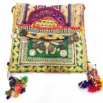 indian banjara purse | THINK LIKE A BOSS LADY, created by Lisa Tufano