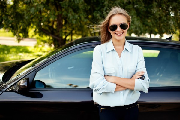 Financing a new car | THINK LIKE A BOSS LADY, by Lisa Tufano