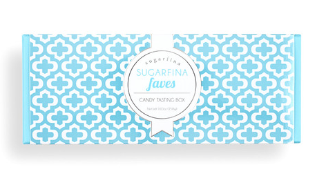 Sugarfina Faves Giftset | a giveaway hosted by Lisa Tufano and thinklikeabosslady.com