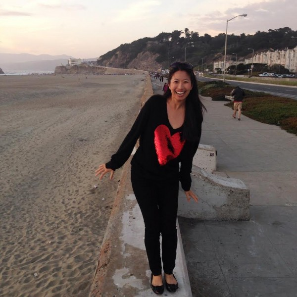 Guest blogger, fashionista, event planner and boss lady: Natalie Wong | THINK LIKE A BOSS LADY