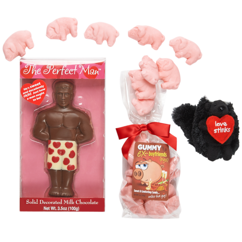 Love Stinks Valentine's Day Kit