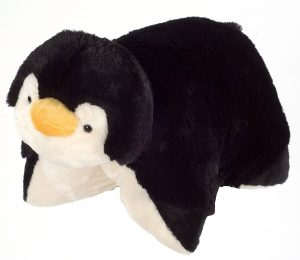 Penguin Pillow Pet