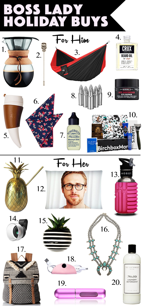Holiday Gift Shopping Guide for Budget Friendly Gift Ideas under $50
